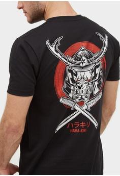 784a8ba8444 26% OFF 2nd Edition Kaishaku T-Shirt S  39.00 NOW S  29.00 Sizes XS S M L XL