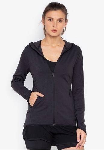 adidas black adidas fl cc hoodie 85551AA4FADBCFGS_1
