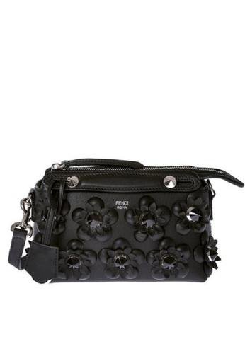 Fendi black FENDI MINI BY THE WAY BAG CD1CFAC5055011GS_1