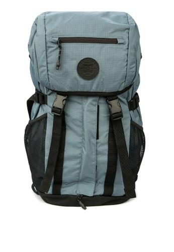 DC blue Brucks Backpack 033E9AC0AA22D2GS_1