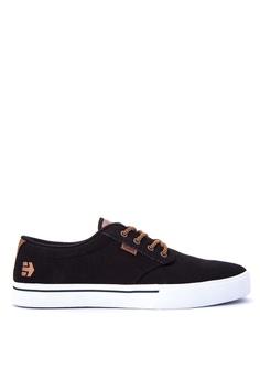 Etnies black Jameson 2 Eco Sneakers DCC5ESH7E8939DGS_1