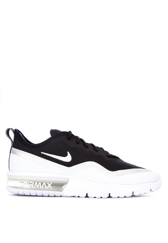 f0a3e2b6fd0 Shop Nike Womens Nike Airmax Sequent 4.5Se Shoes Online on ZALORA  Philippines