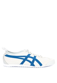 save off cb6e1 81587 Onitsuka Tiger white and blue Mexico 66 Sneakers EB253SH7938329GS 1