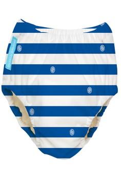 2-in-1 Swim Diaper/Potty Training Pants - Small