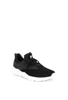 6bb9b7a1fa051b 50% OFF Fila Captivate Running Shoes Php 4