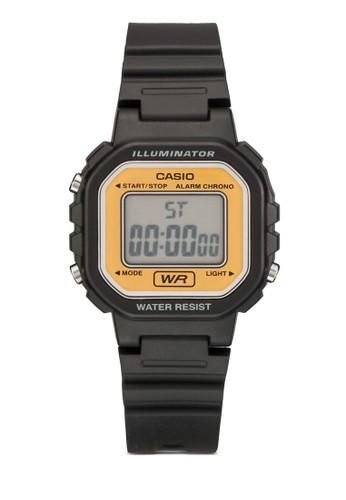 防水計時鬧鐘LCD電子手錶, 錶類, 飾品配esprit衣服目錄件