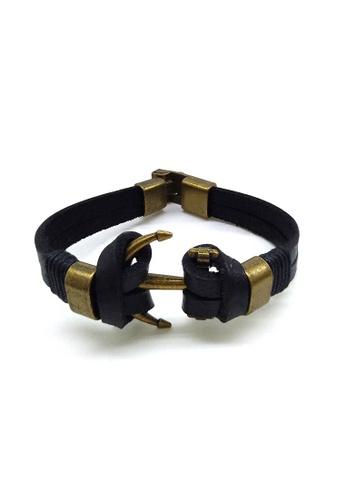 Her Jewellery Stanley Bracelet 6D90EACEFF18F6GS_1