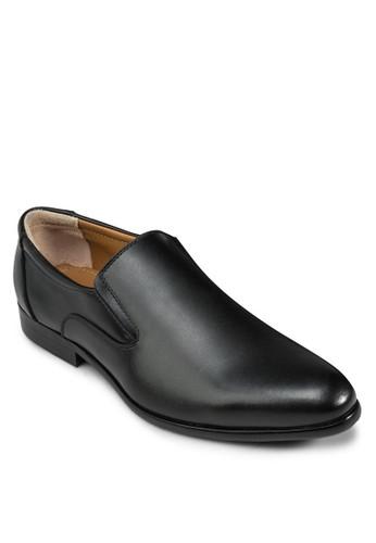 亮面仿皮紳士皮鞋,esprit 工作 鞋, 鞋