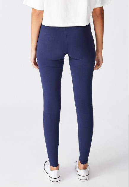 Buy Cotton On High Waisted Dylan Leggings Online Zalora Malaysia