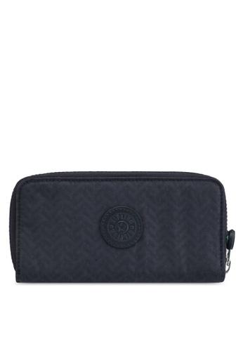 Kipling black Uzario Wallet 18160AC8ECABE3GS_1
