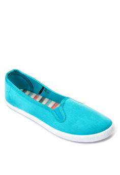 Cindy Slip On Sneakers