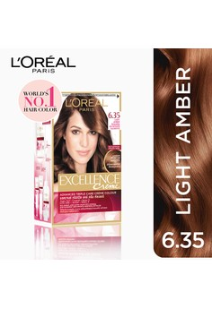 Excellence Pro-Keratin Chocolate Brown
