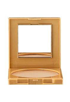 Avon Color 24k Gold Pressed Powder in Neutral