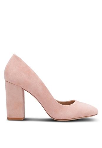 ALDO pink Miryma Pumps AL087SH0RQH6MY_1
