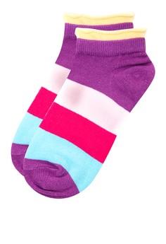 Casual Socks Double Transfer