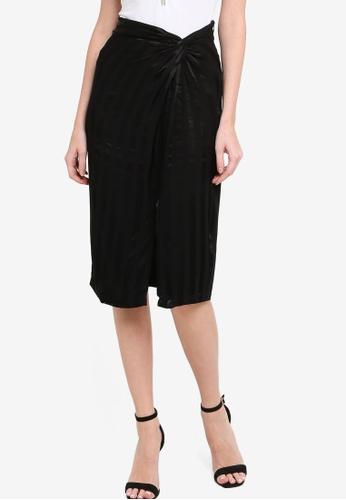 Guess black Galene Skirt BEF1CAAEF5F514GS_1