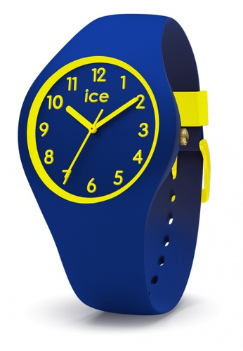 Ice-Watch navy ICE ola kids - Rocket - Small IC770AC2V3QJHK_1