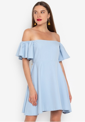cee660d85bc Shop MAGS Ava Dress Online on ZALORA Philippines