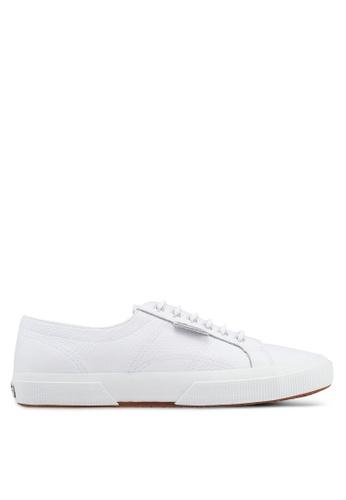 Superga white Aerex Century Sneakers 0C4F0SH8C8284AGS_1