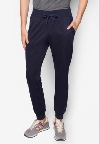 標準慢跑運動長褲, 服飾,esprit hong kong 分店 直筒褲