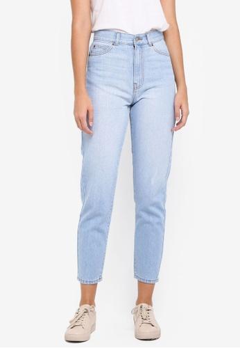 d47107c63794 Buy Dr Denim Nora Mom Jeans Online on ZALORA Singapore