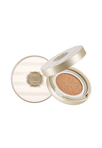THE FACE SHOP Anti-Darkening Cushion V201 DE822BE97B1A42GS_1
