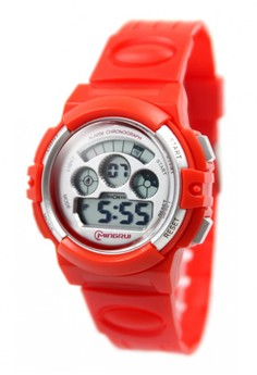 Mingrui Griffith Water Resistant Sports Watch MR-8022095