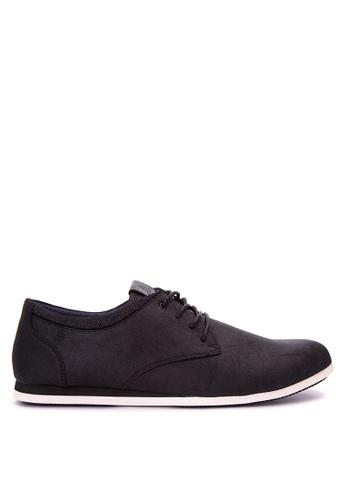 ALDO black Aauwen-R Sneakers AL087SH0JJ17PH_1