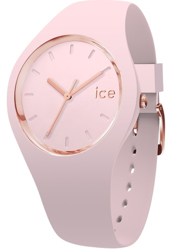Ice-Watch pink ICE glam pastel - Pink lady IC770AC15UYEHK_1