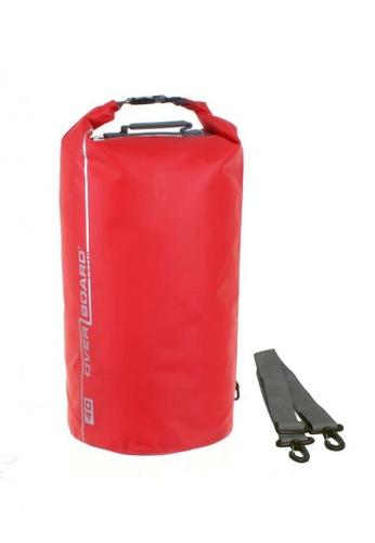 Overboard red Waterproof Dry Tube Bag 40 Litres C67D2ACF7549BAGS_1