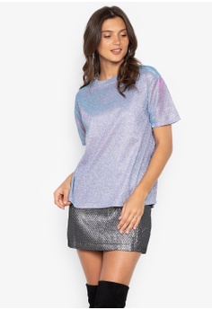 e14c7590c2885 Shop Chase Fashion Tops for Women Online on ZALORA Philippines
