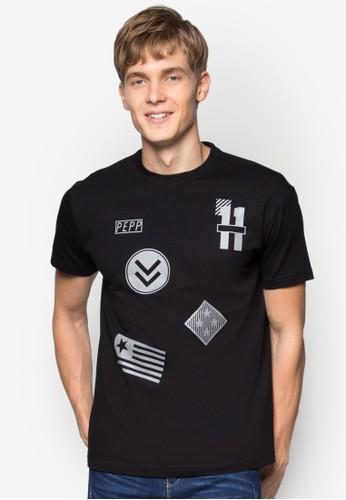 圖案設計TEE, 服飾, 印esprit 內衣圖T恤