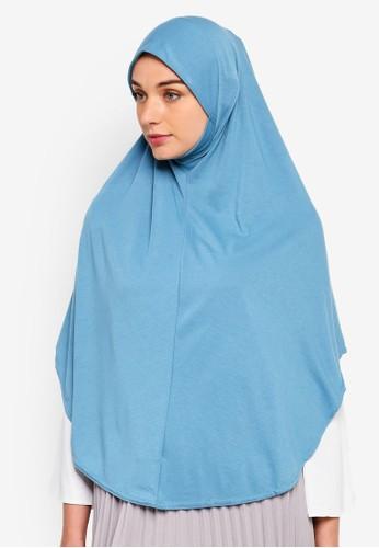 Najjah blue Tudung Siti Hajar XXL 97A08AAE33F6A8GS_1