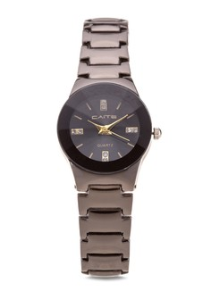 Stainless Analog Watch 2066L