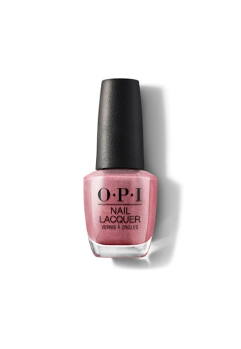 OPI OPI Nail Lacquer - Chicago Champagne Toast [OPNLS63] 47C6BBE3C08EF6GS_1