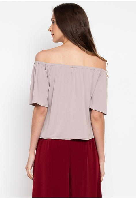 f3ca898a96841 Shop ccicci Tops for Women Online on ZALORA Philippines