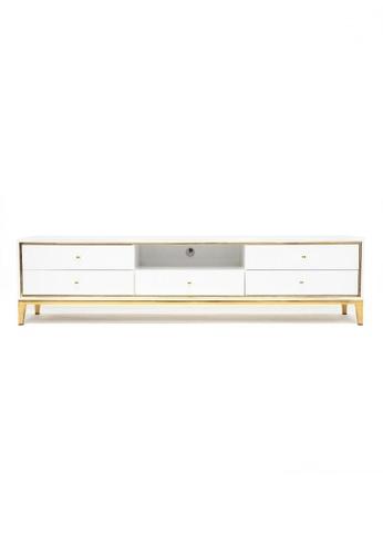 Choice Furniture gold Choice Furniture - Carina TV Sideboard 36207HL2920680GS_1