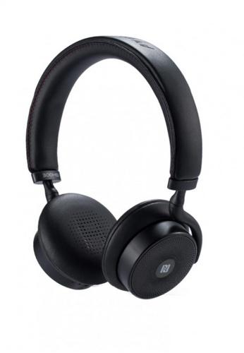 Stylebox black Remax RB-300HB Touch Control Bluetooth Headset B0F50AC109481CGS_1