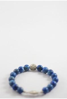 Navi Lapis Lazuli Bracelet