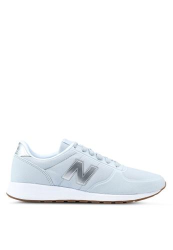 New Balance blue 215 Lifestyle Sneakers E3D21SH5FA5753GS_1