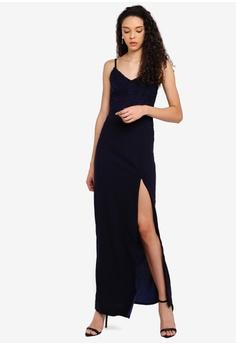 800274e9dbbc93 20% OFF AX Paris Crochet Front Maxi Dress S$ 94.90 NOW S$ 75.90 Sizes 8 10  12 14