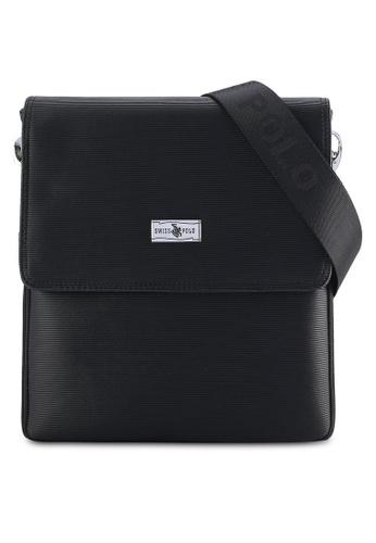 c8929e7ecbf Buy Swiss Polo Swiss Polo Sling Bag Online on ZALORA Singapore