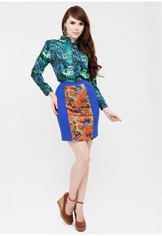 Vietnam Skirt