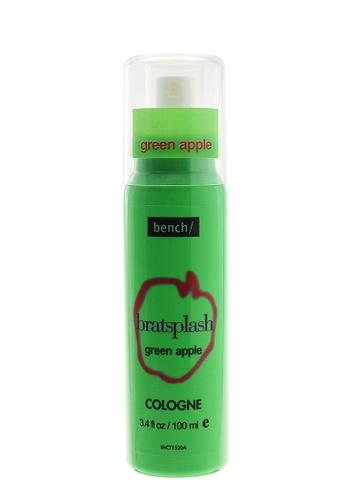 BENCH n/a Green Apple Bratsplash Body Spray BE550BE41HBYPH_1