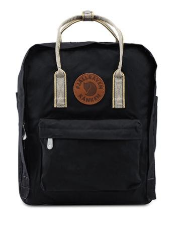 Fjallraven Kanken black Kanken Greenland Backpack FB8CCAC9735A9EGS_1