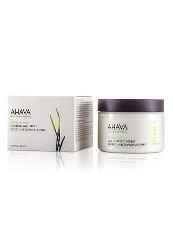 Ahava AHAVA - Deadsea Plants Caressing Body Sorbet 350ml/12.3oz 3CD1FBE183EC61GS_1