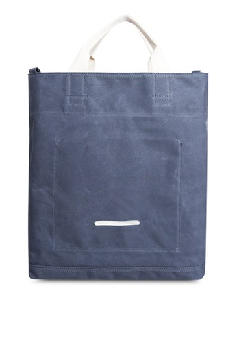 Raw Waxedesprit台灣網頁 233 R Tote Bag, 包, 包