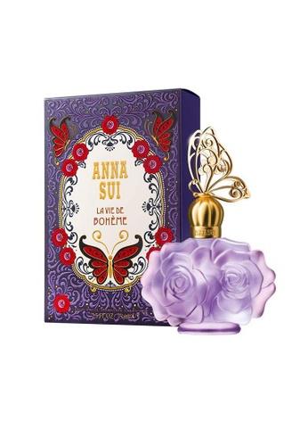 Anna Sui La Vie de Boheme Eau de Toilette 75ml 89EAABE34A7B57GS_1