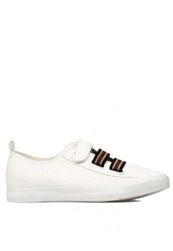 New York Sneakers white Orv Q9710 Men's Low Cut Shoes 50773SH9A9D4BFGS_1