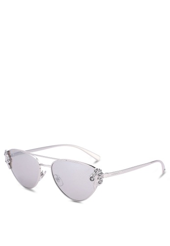 2307cdc0206b Buy Versace Versace VE2195B Sunglasses Online on ZALORA Singapore